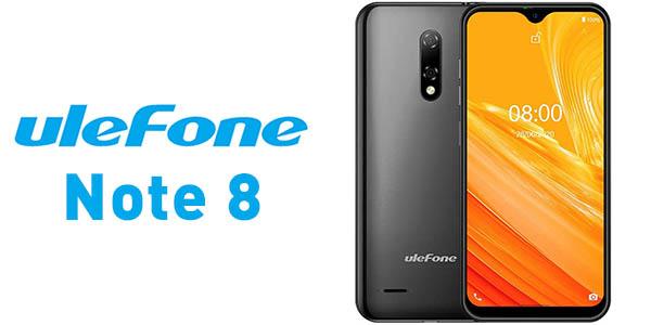 Smartphone Ulefone Note 8 3G