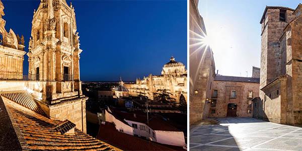 visita virtual a la ciudad de Salamanca gratis