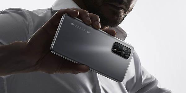 Xiaomi Mi 10T Pro en Amazon
