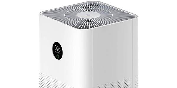 Purificador de aire Xiaomi Mi Air Purifier 3H barato