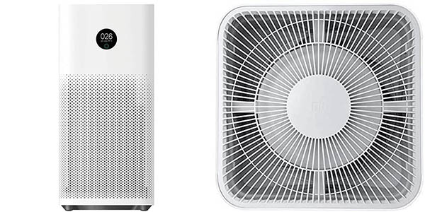 Purificador de aire Xiaomi Mi Air Purifier 3H en AliExpress