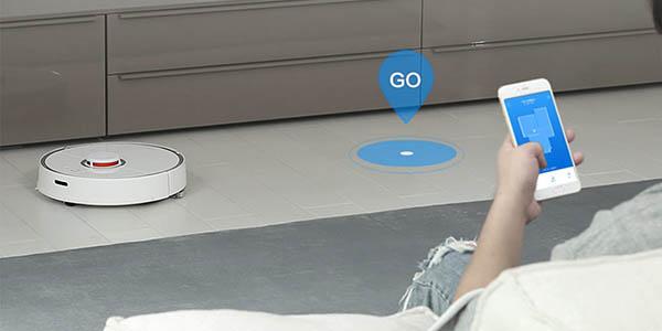 Robot aspirador Xiaomi Mi Robot Vacuum 2 con descuento