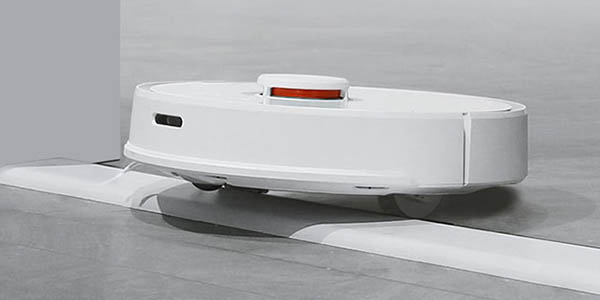 Robot aspirador Xiaomi Mi Robot Vacuum 2 en Banggood