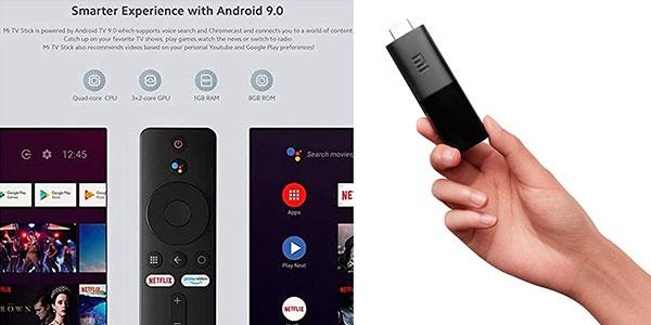 Xiaomi Mi TV Stick barato