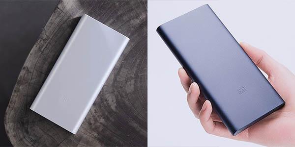 Batería portátil Xiaomi Mi Powerbank 2i de 10.000 mAh barato
