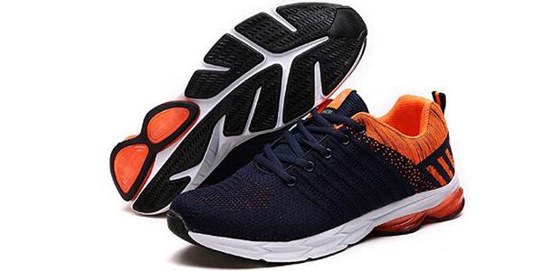 Zapatillas deportivas Neoker baratas para hombre