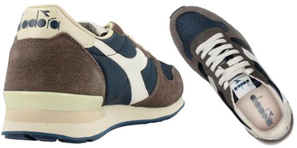 Zapatillas deportivas unisex Diadora Camaro para adulto baratas