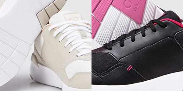 Zapatillas Puma Care Of para mujer baratas