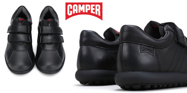 Zapatos Camper Pelotas para niños chollo en Amazon