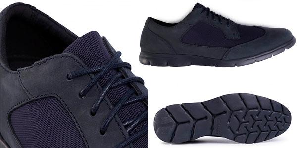 Zapatos Clarks Vennor Wing para hombre baratos