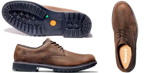 Zapatos Timberland Stormbuck de tipo Oxford para hombre barato