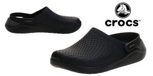 Zuecos Crocs Literide Clog baratos