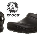 Zuecos Crocs Specialist unisex baratos en Amazon
