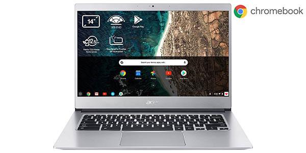 "Acer Chromebook 314 de 14"" FullHD"