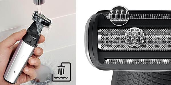 afeitadora Philips Serie 5000 BG5020/15 oferta