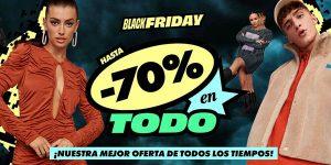 Asos Black Friday chollos 2020