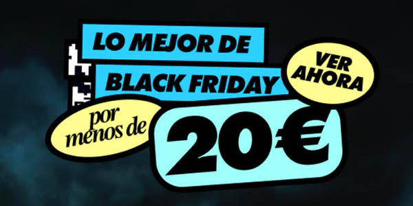 Asos ropa barata en el Black Friday 2020