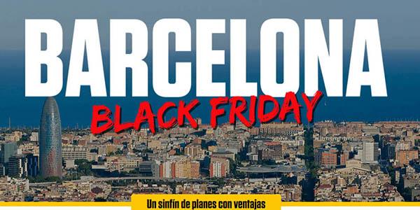 Barcelona Black Friday 2020