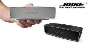 Altavoz portátil Bose Soundlink Mini II barato