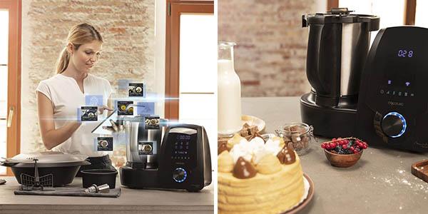 Cecotec Mambo 10090 robot de cocina en oferta