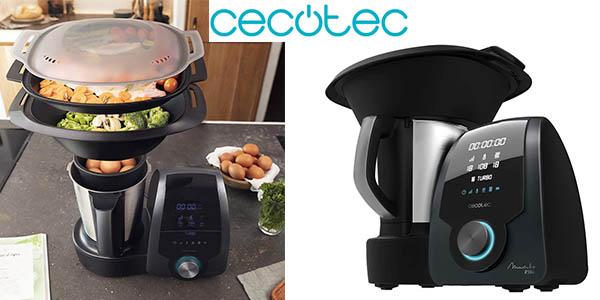 Cecotec Mambo 8590 robot de cocina chollo