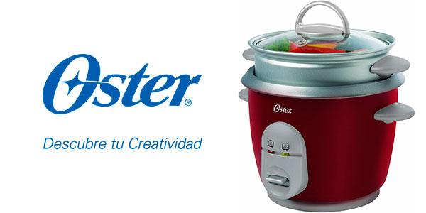 Chollo Arrocera Oster de 350 W y 600 ml