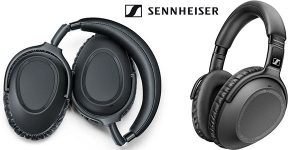 Chollo Auriculares Sennheiser PXC 550-II Bluetooth con Alexa