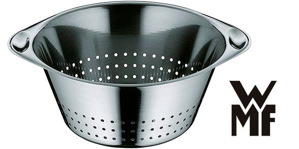 Chollo Colador WMF Gourmet de acero de 24 cm