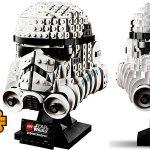 Chollo Set Casco de Soldado de Asalto de LEGO Star Wars