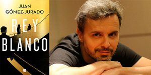 """Chollo Libro """"Rey blanco"""" de Juan Gómez-Jurado en versión Kindle"""