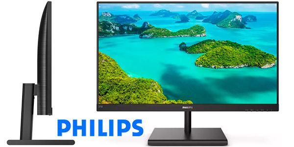 """Chollo Monitor Philips 275E1S LCD QHD de 27"""""""