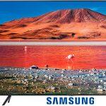 """Chollo Smart TV Samsung UE43TU7192 UHD 4K de 43"""""""