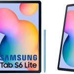 Chollo Tablet Samsung Galaxy Tab S6 Lite Full HD 4 GB RAM 64 GB ROM con S-Pen