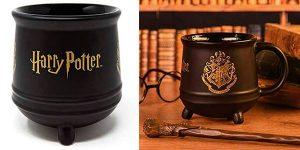Chollo Taza caldero de Harry Potter