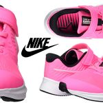 Chollo Zapatillas Nike Star Runner 2 para niños
