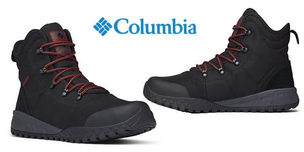 Columbia Fairbanks Omni Heat botas baratas