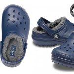 Crocs Classic Lined Clog K invierno infantiles chollo