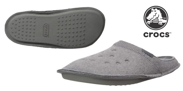 Crocs Classic Slipper chollo