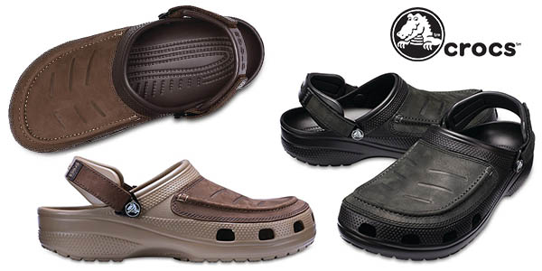 Crocs Yukon Vista Clog M chollo