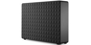 Disco duro externo Seagate Expansion Desktop de 4 TB