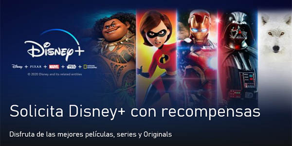 Disney+ con Game Pass Ultimate