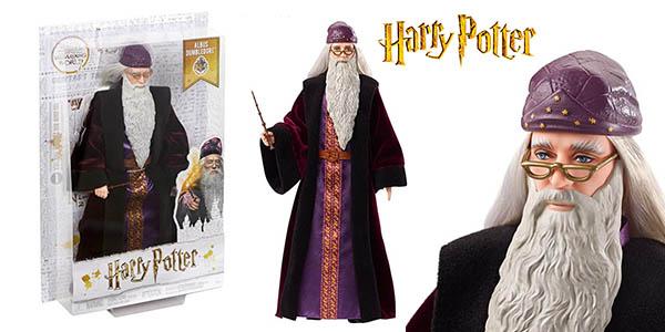 Dumbledore Harry Potter muñeco a precio de chollo
