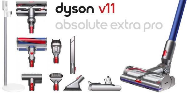 Dyson V11 Absolute Extra Pro barata