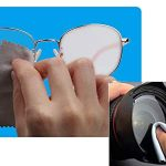 Gamuza Premium Microfibra Anti-Vaho Molbra barata en Amazon