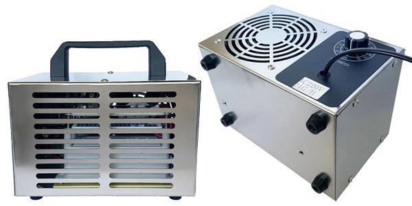 Generador de Ozono 24g/h con envío desde España oferta en BangGood