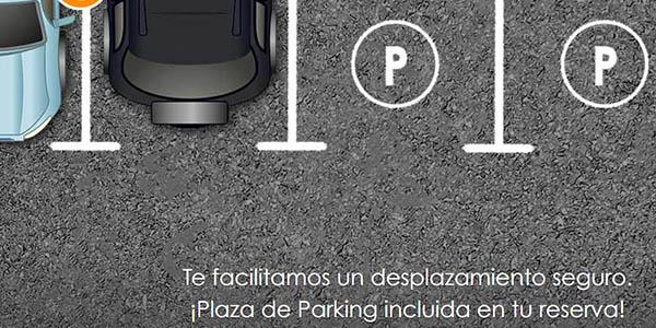 Hoteles Servigroup descuentos del Black Friday 2020