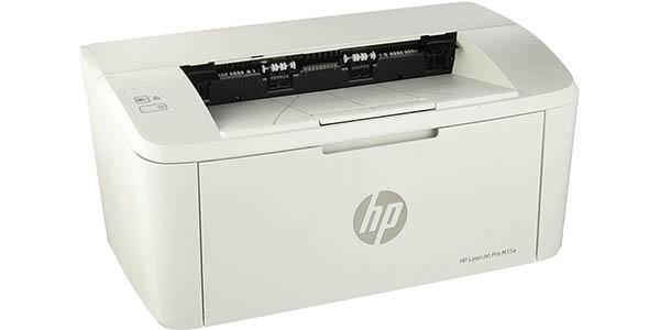 Impresora láser HP LaserJet Pro M15a