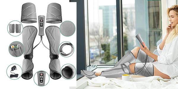 InvoSpa masajeador para piernas en oferta