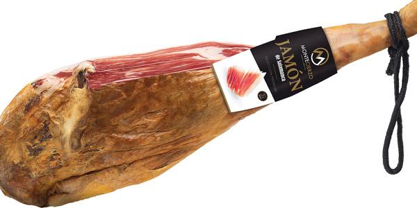 Pieza Jamón Gran Selección Montecierzo de 7 kg barato en supermercados Día