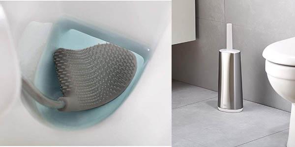 Joseph Joseph Utensils escobilla para WC sin cerdas de relación calidad-precio alta